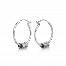 Rosefield Earrings JMHSS-J067