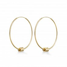 Rosefield Earrings JSHLG-J065