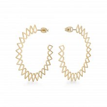 Rosefield Earrings JSPHG-J063