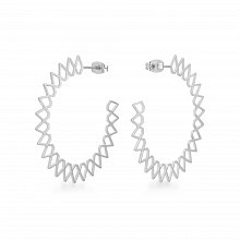 Rosefield Earrings JSPHS-J064