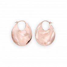 Rosefield Earrings JTXHR-J091