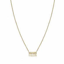 Rosefield Necklace JMDNG-J051