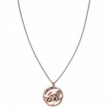 Rosefield Pendant with chain JTXCR-J079