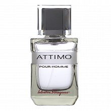 Salvatore Ferragamo Attimo Pour Homme Eau de Toilette for men 60 ml