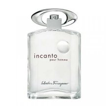 Salvatore Ferragamo Incanto Pour Homme Eau de Toilette bărbați 10 ml Eșantion