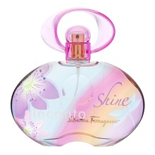Salvatore Ferragamo Incanto Shine Eau de Toilette femei 100 ml