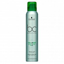 Schwarzkopf Professional BC Bonacure Collagen Volume Boost Perfect Foam mousse for creating volume 200 ml