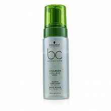 Schwarzkopf Professional BC Bonacure Collagen Volume Boost Whipped Conditioner betreuender Schaum für feines Haar 150 ml