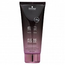 Schwarzkopf Professional BC Bonacure Fibre Force Fortifying Shampoo shampoo for very damaged hair 200 ml