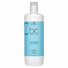 Schwarzkopf Professional BC Bonacure Hyaluronic Moisture Kick Conditioner Acondicionador para el cabello normal y seco 1000 ml