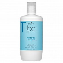 Schwarzkopf Professional BC Bonacure Hyaluronic Moisture Kick Treatment mask for normal and dry hair 750 ml