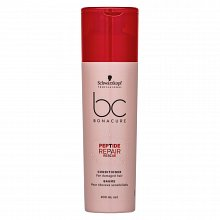Schwarzkopf Professional BC Bonacure Peptide Repair Rescue Conditioner balsamo per capelli danneggiati 200 ml