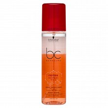 Schwarzkopf Professional BC Bonacure Peptide Repair Rescue Spray Conditioner balsam fără clatire pentru păr deteriorat 200 ml