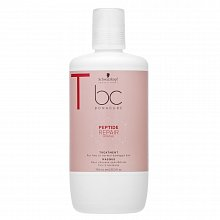 Schwarzkopf Professional BC Bonacure Peptide Repair Rescue Treatment Маска За увредена коса 750 ml