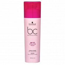 Schwarzkopf Professional BC Bonacure pH 4.5 Color Freeze Conditioner Conditioner für gefärbtes Haar 200 ml