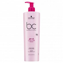 Schwarzkopf Professional BC Bonacure pH 4.5 Color Freeze Conditioner strengthening conditioner for coloured hair 500 ml