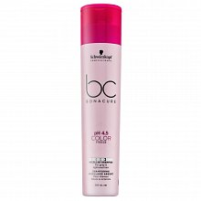 Schwarzkopf Professional BC Bonacure pH 4.5 Color Freeze Silver Shampoo shampoo with silver reflex 250 ml