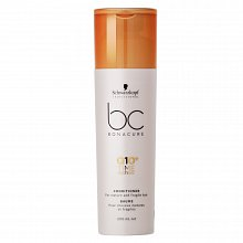 Schwarzkopf Professional BC Bonacure Q10+ Time Restore Conditioner conditioner for mature hair 200 ml