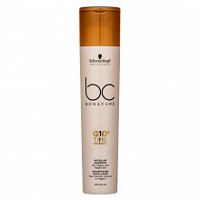 Schwarzkopf Professional BC Bonacure Q10+ Time Restore Micellar Shampoo shampoo for mature hair 250 ml