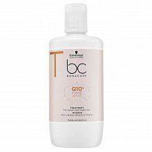 Schwarzkopf Professional BC Bonacure Q10+ Time Restore Treatment maska do łamliwych włosów 750 ml
