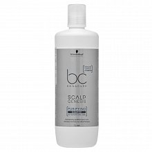 Schwarzkopf Professional BC Bonacure Scalp Genesis Purifying Shampoo shampoo for oily scalp 1000 ml