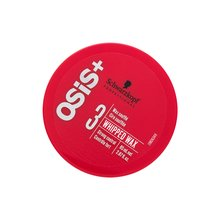Schwarzkopf Professional Osis+ Texture Whipped Wax wosk do włosów 75 ml