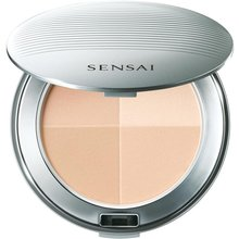 Sensai Cellular Performance Pressed Powder pudră 8 g