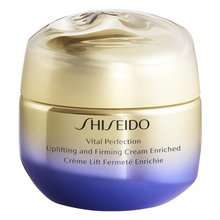 Shiseido Vital Perfection Uplifting & Firming Cream Enriched lifting strengthening cream for dry skin 50 ml