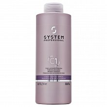 System Professional Color Save Shampoo sampon festett hajra 1000 ml