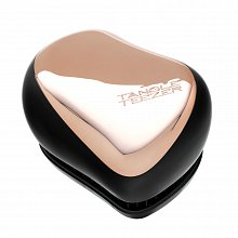 Tangle Teezer Compact Styler kartáč na vlasy Black Rose Gold