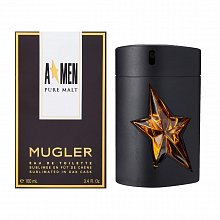 Thierry Mugler A*Men Pure Malt Eau de Toilette bărbați 100 ml