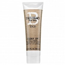 Tigi Bed Head B for Men Clean Up Daily Shampoo Champú Para uso diario 250 ml