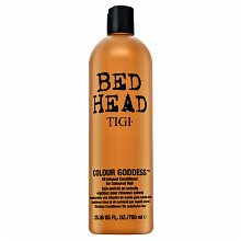Tigi Bed Head Colour Goddess Oil Infused Conditioner conditioner for coloured hair 750 ml