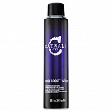 Tigi Catwalk Your Highness Root Boost Schaum für Haarvolumen 250 ml