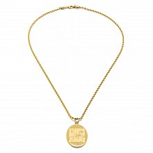 Tommy Hilfiger Collana 2780172