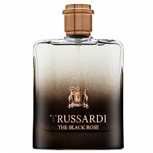 Trussardi The Black Rose Eau de Parfum unisex 100 ml