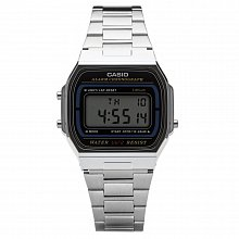 Unisex watch Casio A164WA-1V