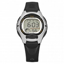 Unisex watch Casio LW-200-1A