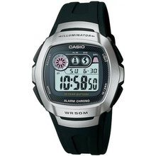 Unisex watch Casio W-210-1A