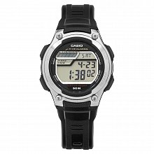 Unisex watch Casio W-212H-1A