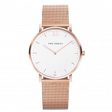 Unisex watch Paul Hewitt PH-SA-R-ST-W-4M
