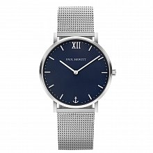 Unisex watch Paul Hewitt PH-SA-S-ST-B-4S