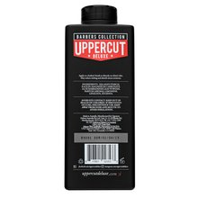 Uppercut Deluxe Barber Powder calming aftershave powder 250 g
