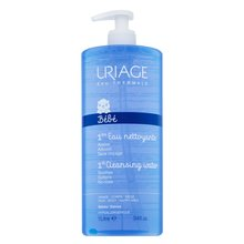 Uriage Bébé 1st Water No-Rinse Cleansing Water вода за почистване на лице за деца 1000 ml
