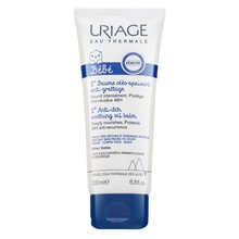 Uriage Bébé 1st Anti-Itch Soothing Oil Balm emulsione calmante per bambini 200 ml
