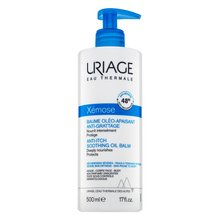 Uriage Xémose Anti-Itch Soothing Oil Balm soothing emulsion for dry atopic skin 500 ml