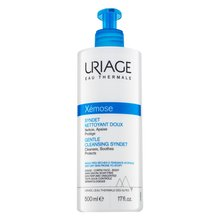 Uriage Xémose Gentle Cleansing Syndet nourishing cleansing gel for dry atopic skin 500 ml