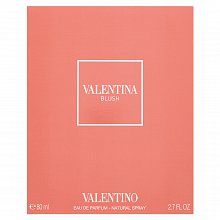 Valentino Valentina Blush Eau de Parfum for women 80 ml