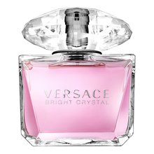 Versace Bright Crystal Eau de Toilette für Damen 200 ml