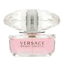Versace Bright Crystal Eau de Toilette für Damen 50 ml